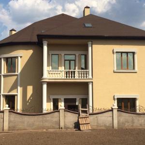 Дом 4 (г. Запорожье — 2016)
