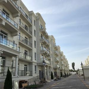 Апартаменты в Одессе