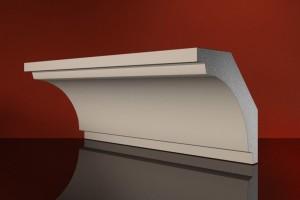 Декор фасадный - фацет LP-2