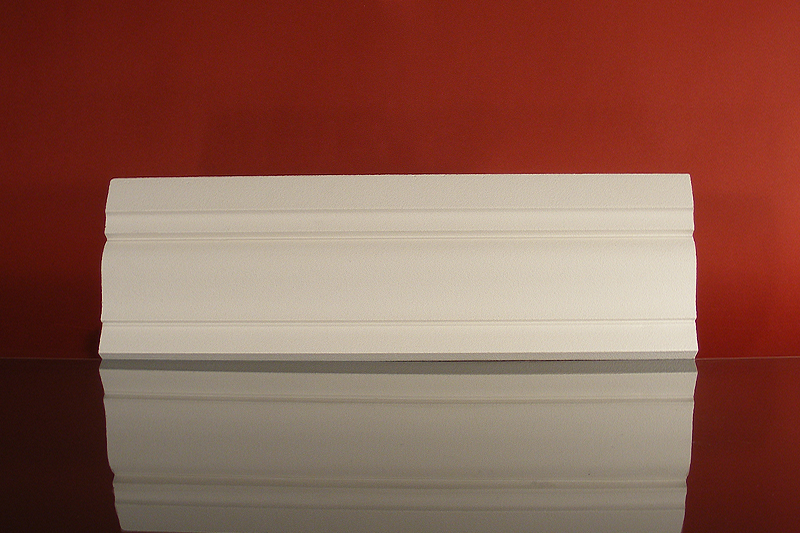 Карнизы, подоконники - фасадный декор
