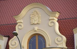 Орнамент- декор фасадный