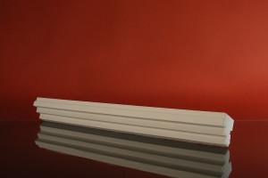 Рустовые полосы - фасадный декор