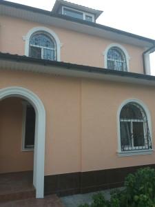Дом 2 г. Николаев - 2016