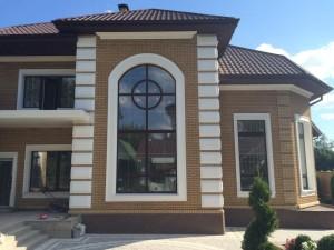Дом г. Запорожье - 2016