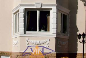 Фасадный декор - разное